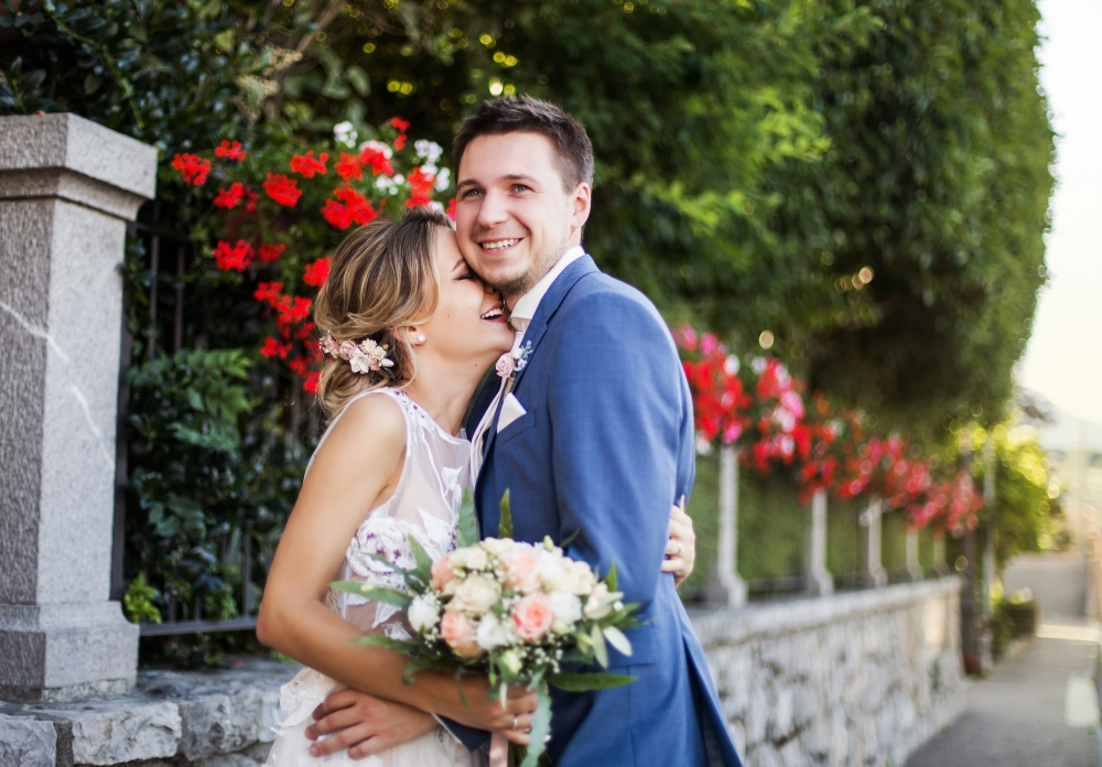 Татьяна и Кирилл